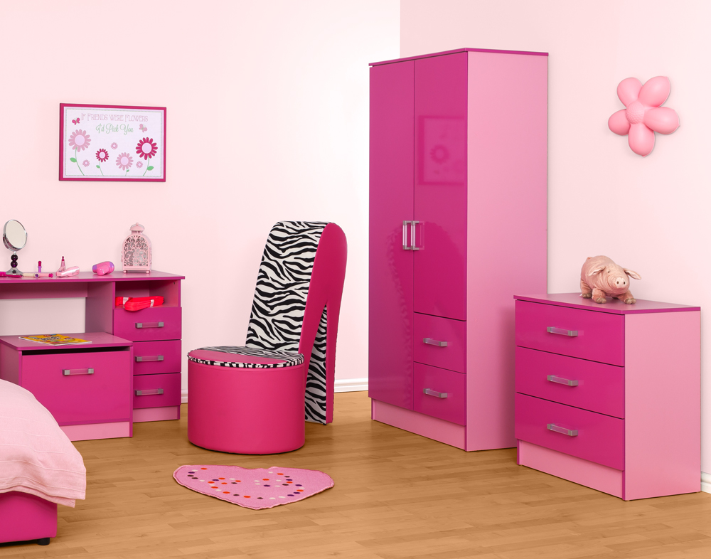 Picture of Wholesale Children's Bedroom Sets