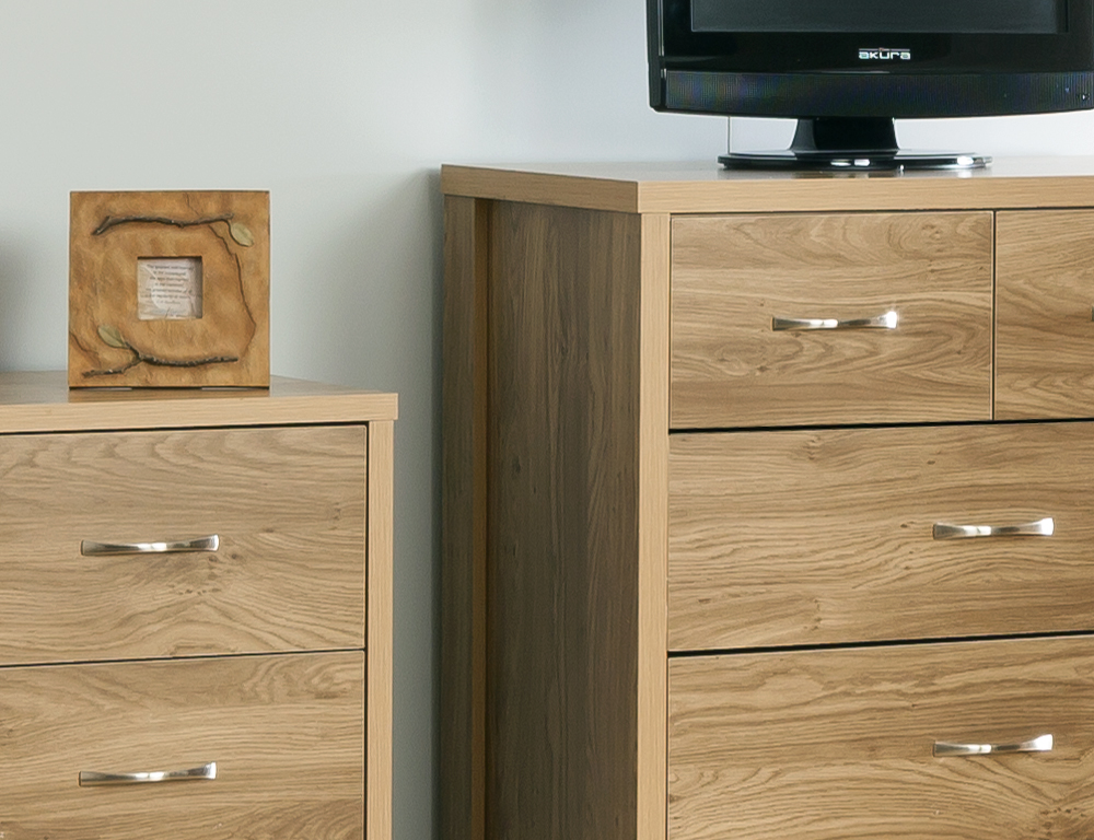 Picture of Wholesale Chest Of Drawers