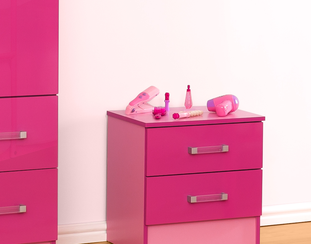 Picture of Wholesale Children's Bedside Cabinets