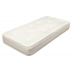 "3ft Hilton 10"" Memory Foam Sprung Mattress"