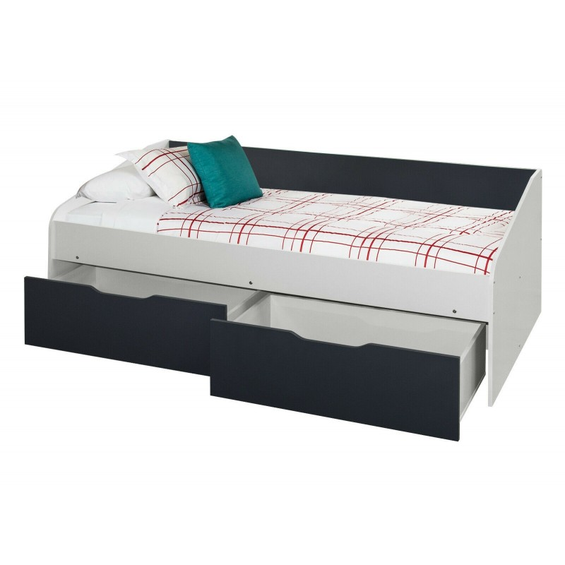 Daybed with Drawers